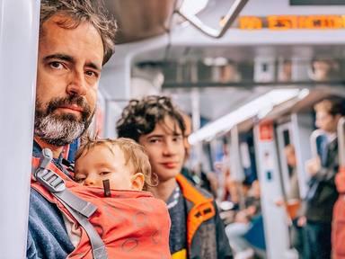 El significado del metro de Madrid para Verdeliss y su marido