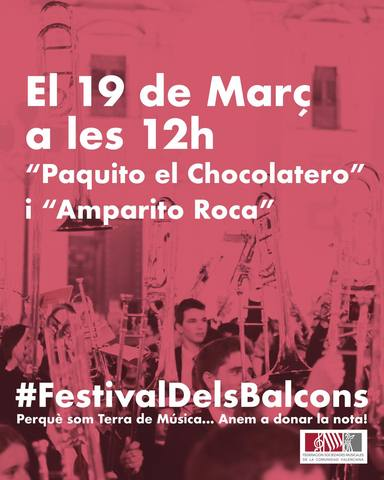 Festival de Balcons
