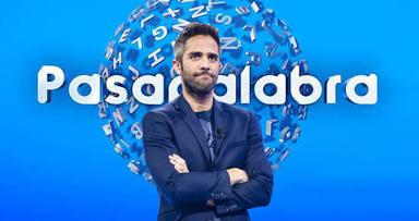 Roberto Leal, nuevo presentador de 'Pasapalabra' en Antena 3