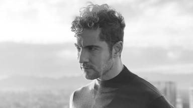 David Bisbal anuncia fechas gira INTIMO 2020