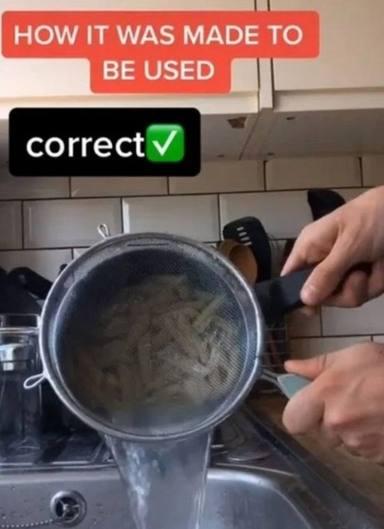 Cómo cocer la pasta bien