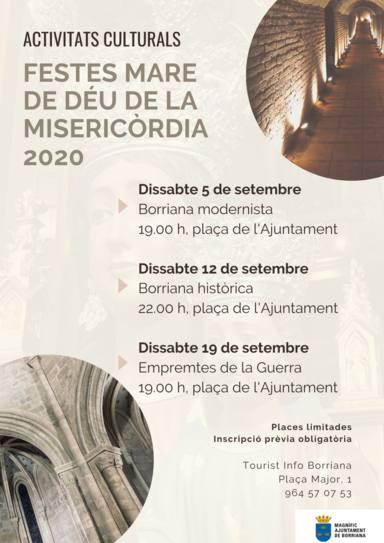 Cultura Burriana