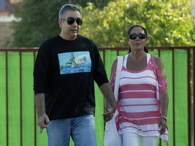 Bronca en Cantora: El motivo por el que Isabel Pantoja ha echado de casa a su hermano Agustín