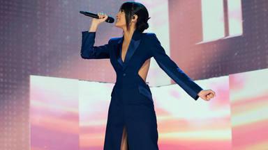 Aitana ofrecerá 19 conciertos en 2021 con '11 Razones Tour': el primero en Barcelona y el último en Madrid