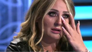 """Rocío Flores se derrumba en directo y manda un claro mensaje a toda España: """"Ella es fundamental en mi vida"""