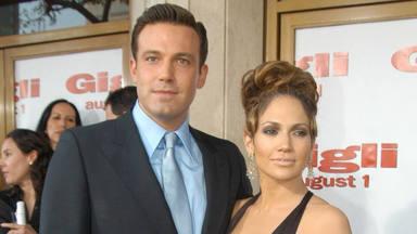 Estas son las explícitas fotos de Jennifer Lopez y Ben Affleck que confirman su nueva relación