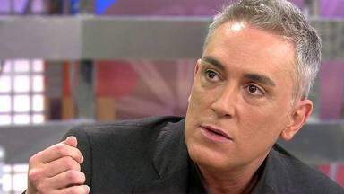 Insoportable: Kiko Hernández, vapuleado tras anunciar su nuevo proyecto profesional lejos de Sálvame