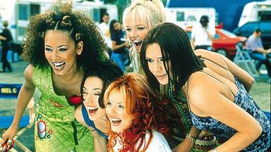 Aniversario del álbum 'Spice'