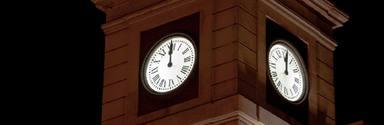 El reloj de la Puerta del Sol dará las campanadas dos veces