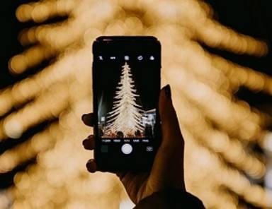 Las mejores 'apps' para Navidad