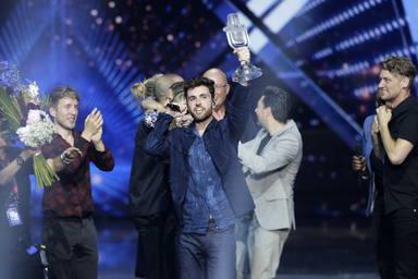 Países Bajos gana Eurovisión y España suma una nueva decepción con Miki