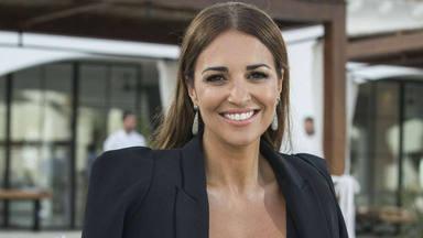 Paula Echevarría, irreconocible en su última fotografía en bikini: ¿es ella o no?