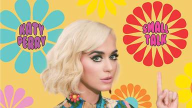 """""""Small Talk"""" de Katy Perry tiene videoclip"""