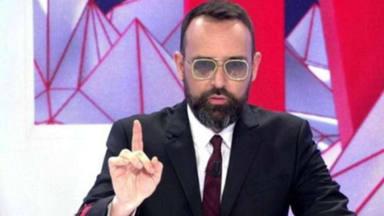 Risto Mejide retira su candidatura a la Presidencia de España antes de ser fundado el partido