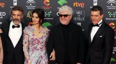 La inesperada confesión sobre los Oscars de Pedro Almodóvar con sabor a premonición