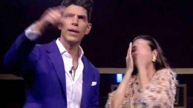 La reacción de Diego Matamoros ante la decisión de Estela y su noche con Kiko Jiménez