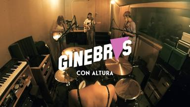 La eufórica reacción de Ginebras tras saber que van a ser versionadas en 'Operación Triunfo'