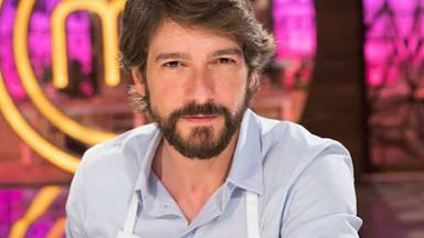 Félix Gómez, de 'MasterChef Celebrity', sorprende con su cambio radical