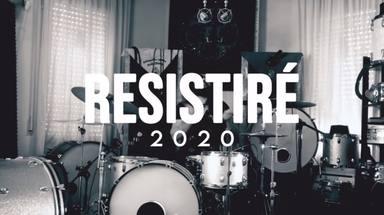 'Resistiré 2020' llena las redes sociales e internet de vídeos caseros imitando a los artistas originales