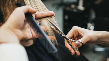 Las peluquerías abren sus puertas
