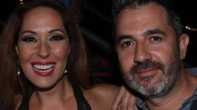 El marido de Chayo Mohedano se cuela en directo en uno de sus vídeos de Instagram