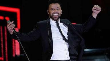Ricky Martin sorprende con 'Recuerdo', su colaboración con Carla Morrison