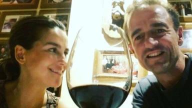 María Palacios y Lequio en una cita para dos