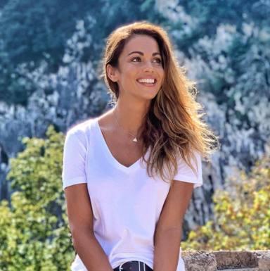 Lara Álvarez desvela novedades de La Casa Fuerte 2