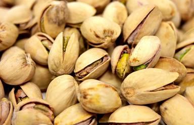 Los pistachos ayudan a la diabetes en embarazadas