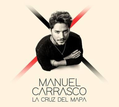 Manuel Carrasco La Cruz del Mapa