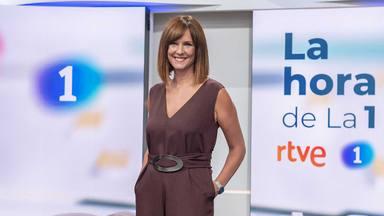 El lado más desconocido de Mónica López, presentadora de La Hora de La 1