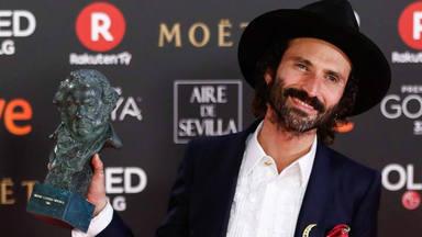 Estos son los premios a 'Mejor Canción Original' en la historia de los Goya: canciones españolas 'de cine'