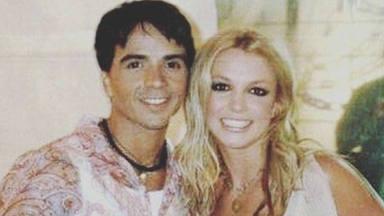 Luis Fonsi y Britney Spears