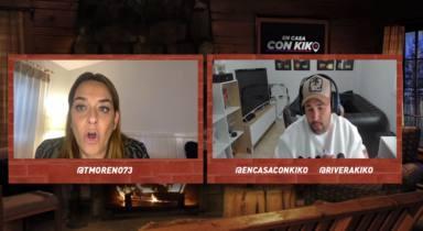 Papá te odia, eh: Toñi Moreno revela el desolador episodio que Rocío Carrasco sufrió de Rocío Flores
