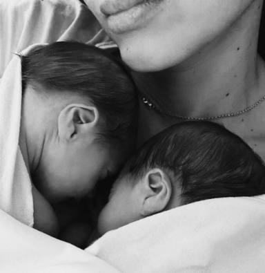 La inesperada confesión de Ariadne Artiles sobre sus problemas tras el parto: Voy a necesitar fuerza extra
