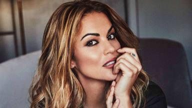 La exultante reacción de Lara Álvarez al anunciar da el primer paso para ser cantante: la Eurocopa
