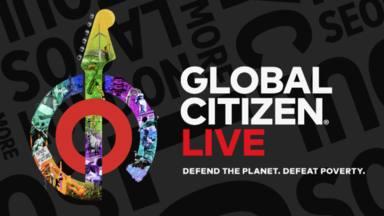 'Global Citizen Live' llegará en septiembre como evento de 24 horas al que pocos faltarán, de Ed Sheeran a BTS