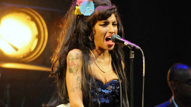 10 años sin Amy Winehouse