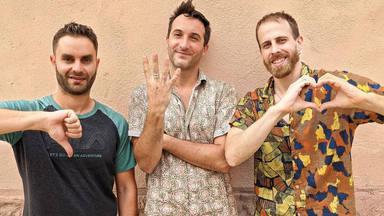 La Pegatina lanza su nueva aventura junto a los holandeses Chef'Special, 'Down for love'