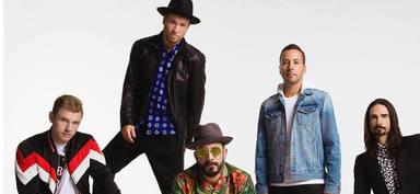 Backstreet boyslanza videoclip, anuncia álbum y gira mundial