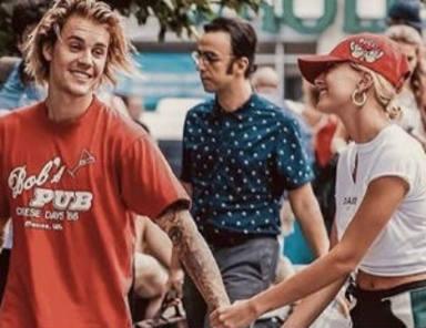 Justin Bieberse ha casado