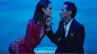 """Este es el vídeo oficial de Marc Anthony para """"Tu vida en la mía"""" con la española Blanca Padilla"""