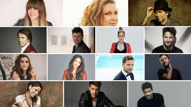 Playlist semanal: En el Día de Andalucía, rendimos homenaje a nuestros artistas del sur