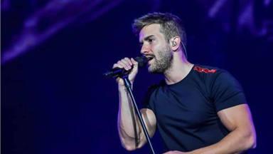 Pablo Alborán cancela su concierto