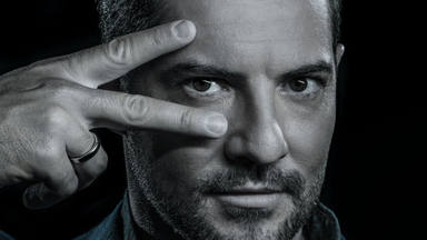 David Bisbal en 'La Voz Senior'