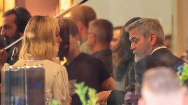 George Clooney y Brie Larson cazados en Madrid y no es lo que crees