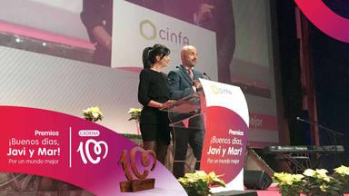 El próximo martes será un día importante en los premios '¡Buenos días, Javi y Mar! Por un mundo mejor'