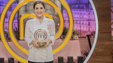 La lección de vida que ha dado Tamara Falcó al ganar 'MasterChef Celebrity'