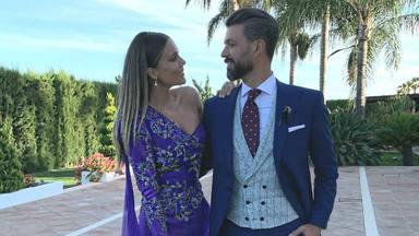 El gesto de René Ramos con Lorena Gómez con el que confirmaría su embarazo