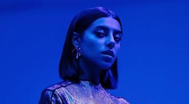 'Gotitas al viento' es el single de Paula Cendejas compuesto junto a C. Tangana y Alizzz